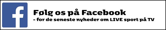 Følg Sofabold på Facebook